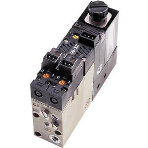 Эжектор одноступенчатый ZX