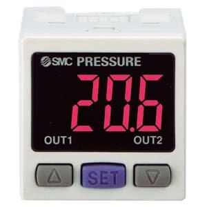 Контроллер для датчика давления PSE300