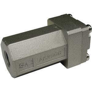 Обратный клапан AK2000