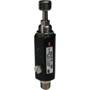 Регулятор давления миниатюрный ARJ210