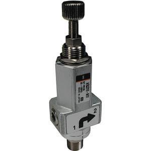 Регулятор давления миниатюрный ARJ310
