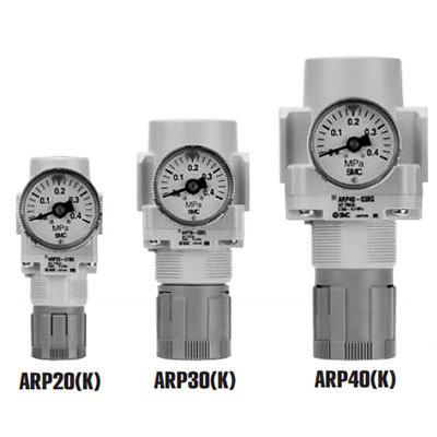 Прецизионный регулятор давления прямого действия ARP